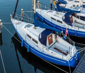 Kajuitboot huren Zeeland