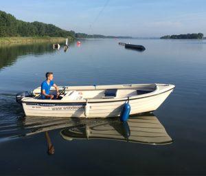 Motorboot huren Zeeland