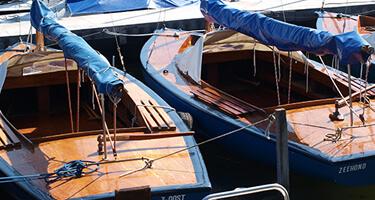 BM zeilboot huren